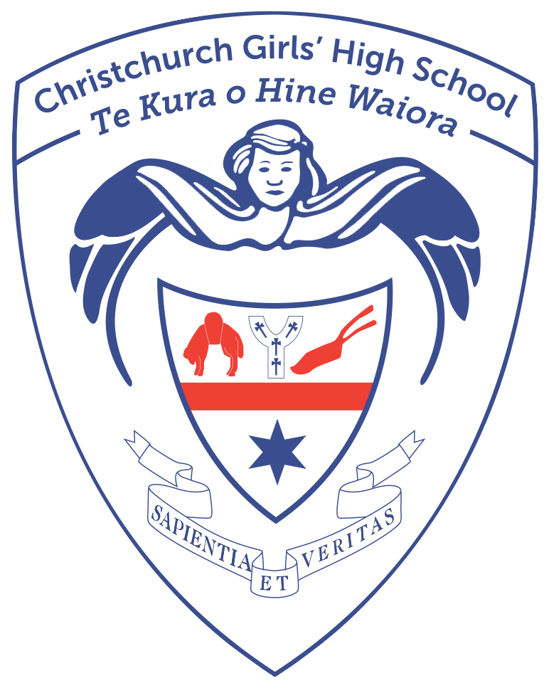 Christchurch Girls High School Te Kura o Hine Waiora